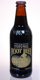 Sioux City Root Beer