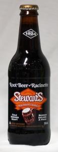 stewarts root beer