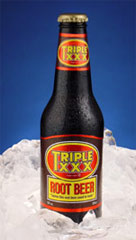 Beer Triple <b>xxx</b> root <b>beer</b>  root <b>beer</b> reviews for the rest of us