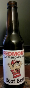 Redmon's Root Beer